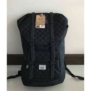 Herschel Little America Mid Volume 23.5L