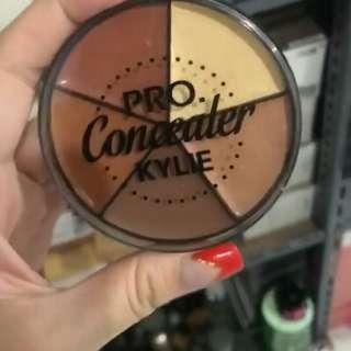 Cream contour kylie