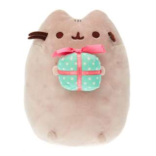 [PB] Pusheen Birthday Gift Plush