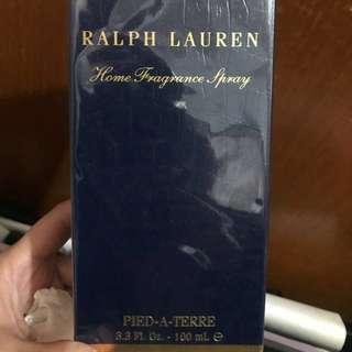 Ralph Lauren RL polo home fragrance spray室內香薰 100ml