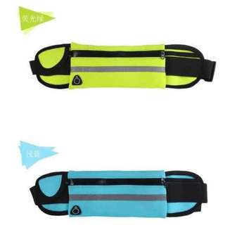 sports outdoor Belt bag