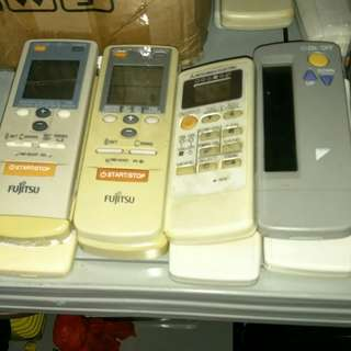 2nd Hand remote control