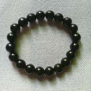 JET protection bracelet 10mm