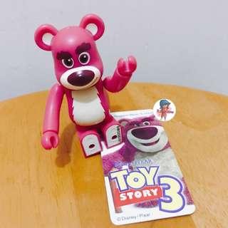Toystory 勞蘇 Lego