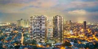 condo in Mandaluyong Near BONI MRT
