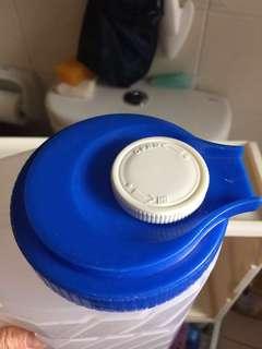 2.5L儲水壺九成新