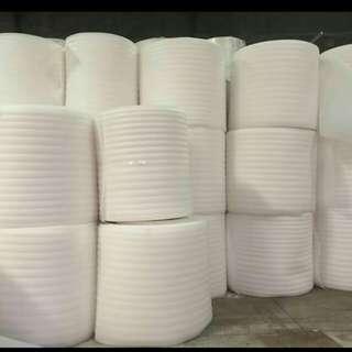 1mm PE foam (free deliver)