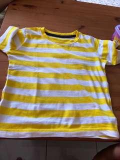 T-shirt mothercare
