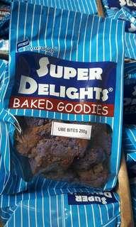 UBE Super Delights