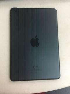 Ipad Mini 1 WiFi Black