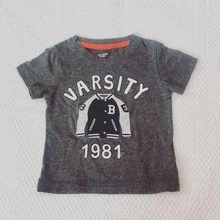 Guess Baby Shirt