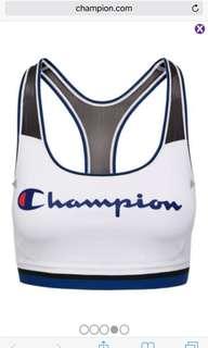 Champion運動內衣