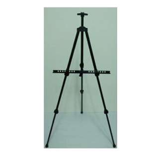 Easel Stand Black