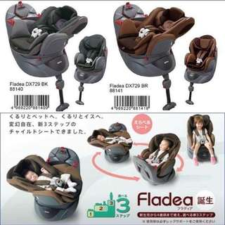 Aprica CARSEAT FOR  VERY LOW PRICE