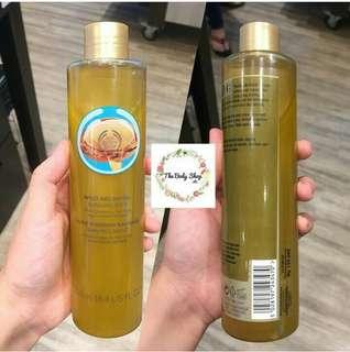 (Sabun cair TBS) Wild argan oil bubbling bath 250ml