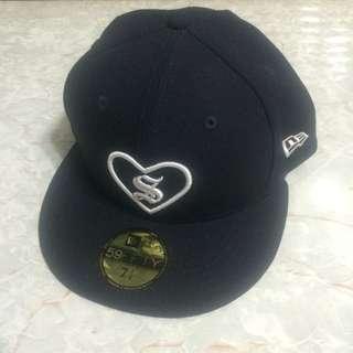 Supreme 棒球帽 1款