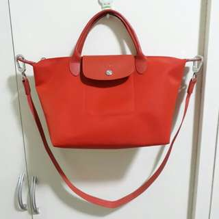 Longchamp small (not authentic)