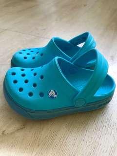 Crocs Kids' Shoes - Size C6/7
