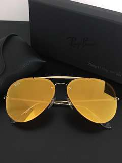 Ray ban sunglasses, limited edition 2018