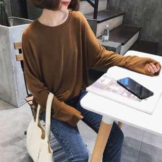 🚚 (Gina推薦‼️)韓版顯瘦上衣