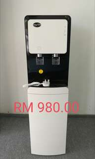 WATER DISPENSER SYSTEM HOT & COLD