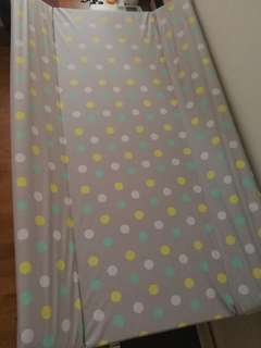 Mothercare Baby Changing Board