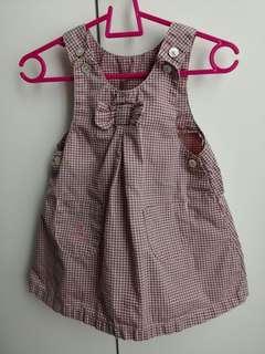 Preloved Trudy & Teddy Dress