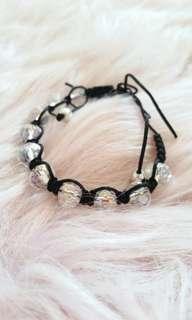 Iridescent Bracelet