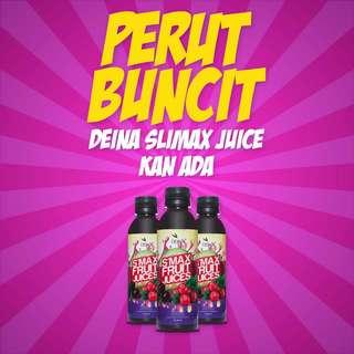 Slimax Fruit Juice