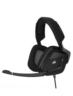 BNIB CORSAIR VOID PRO RGB USB Gaming Headset
