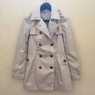 Trench Coat (RS)