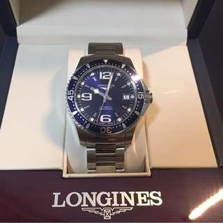 LONGINES/浪琴/康卡斯系列/L3.641.4.96.6