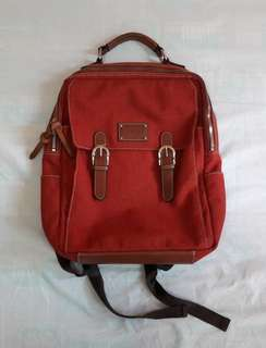 Backpack Gremito Manzoni Italy