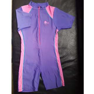 Swimming Suit for 10-12 years old girls