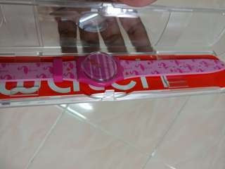 Swatct watch for girls