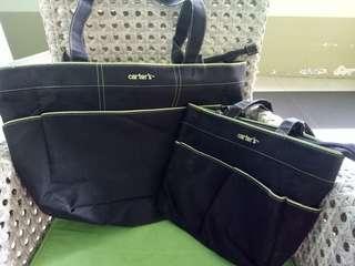 Babybag Carter's Set