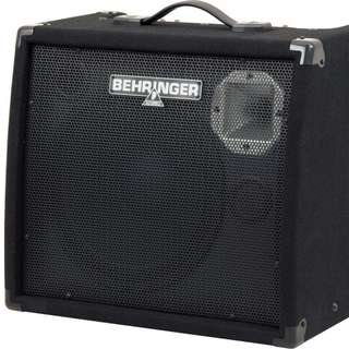 Behringer K1800 BFX Amplifier (1 unit)