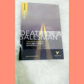 #tisgratis The Death Of A Salesman