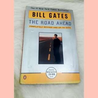 #tisgratis Bill Gates Books