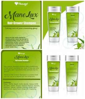 Mane Lux Hair Grower Shampoo