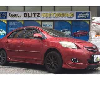 CHEAP CAR RENTAL FOR UBER / GRAB / PERSONAL / WEEKEND
