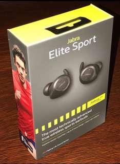 Jabra Elite Sports