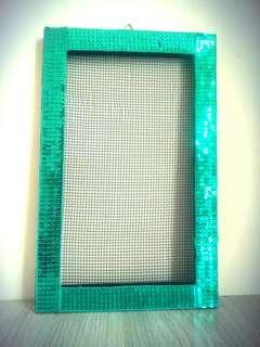 Multipurpose frame