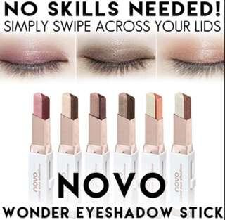 NOVO Eyeshadow Stick
