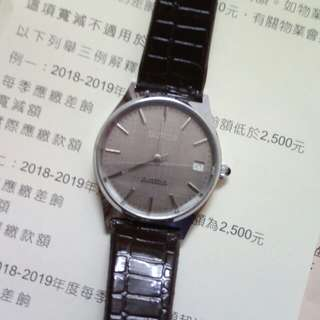 (新淨)蘇聯上鏈錶