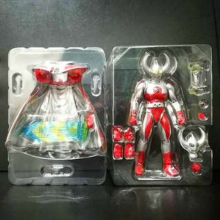 Bandai Ultra Act Ultraman Father of Ulta with Mantle