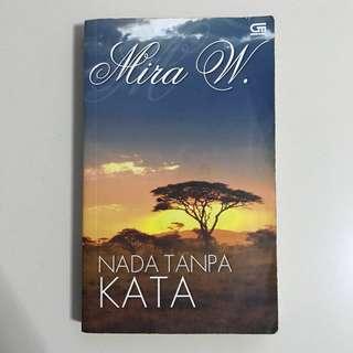 Mira W- Nada tanpa kata
