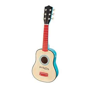 Lil' Symphony Guitar