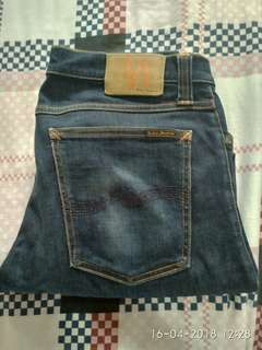 Nudie Jeans ORI Tube Kelly W31/L32