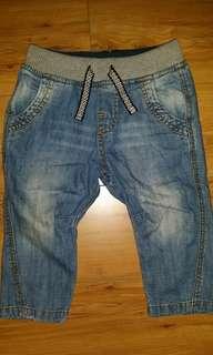 Zara Baby Long Pants